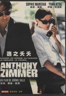 "DVD Film ""ANTHONY ZIMMER"" - SOPHIE MARCEAU Et YVAN ATTAL - DVD"