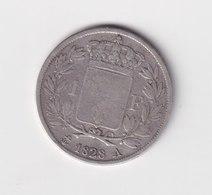 1 Franc CHARLES X 1828 A - H. 1 Franco