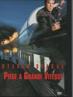 "DVD Film ""Piège À Grande Vitesse"" - STEVEN SEAGAL - Politie & Thriller"