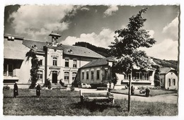 CPSM 38 LE GRAND LEMPS L' Hospice (bords Dentelés ) - Autres Communes