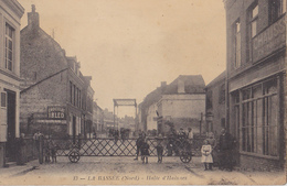 LA BASSEE Halte D' Haisnes - France