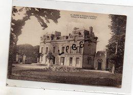 CPA - 91 - BRUNOY - Château De Beauséjour à MANDRES - Pas Courante - Brunoy