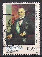Spanien (2002)  Mi.Nr.  3727  Gest. / Used  (1fd40) - 1931-Heute: 2. Rep. - ... Juan Carlos I