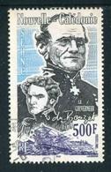 """TIMBRE Oblit. De 2005 """"500 F - Le Gouverneur Du Bouzet"""" - Neukaledonien"""
