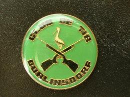Pin's TIR - CLUB DE TIR OURLINSDORF - Autres