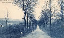MONTFERMEIL ( 93 ) - Route De Chelles - Montfermeil