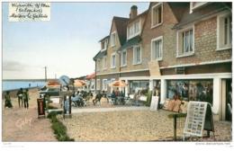 14 .n°39634 . Villerville Sur Mer. Maison Le Gallois . Cpsm 14 X 9 Cm . - Villerville