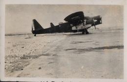 Photo Armée De L'air France Mai-juin 1940 Avion D-510 - 1939-45