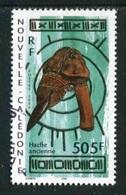 """TIMBRE Oblit. De 2002 """"505 F - Hache Ancienne"""" - Neukaledonien"""
