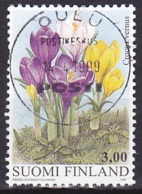 Finalnd/1999 - Lape 1469 - 3.00 Mk - USED/'OULU' - Used Stamps