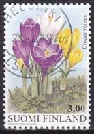 Finalnd/1999 - Lape 1469 - 3.00 Mk - USED/'HELSINKI, HELSINGFORS' - Used Stamps