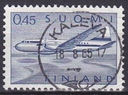 Finalnd/1963 - Lape 564 - 0.45 Mk - USED/'KALEVA' - Finland