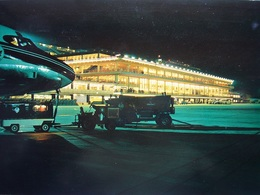 Avion / Airplane / Air Canada / Douglas DC-8 / Seen At  Orly Airport - 1946-....: Modern Era