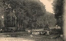CLICHY-MONTFERMEIL ( 93 ) - La Dhuis Un Dimanche - Clichy Sous Bois