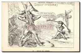 CPA Napoleon 1er Heros En Armes - History