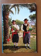 Spain / Son Servera, Mallorca - Lorenzo Perello Y Salvador Vives Xeremiers Tipics Mallorquins -> Unwritten - Mallorca