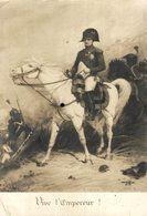 NAPOLEON - Personnages Historiques