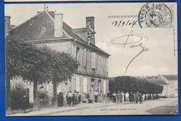 ROCHES-SUR-ROGNON        Animées    écrite En 1904 - Frankreich