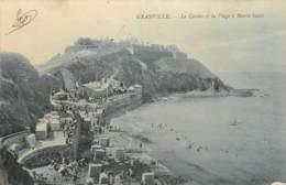 50 - GRANVILLE - Granville