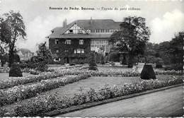 Bellecourt NA6: Roseraie Du Pachy, Bascoup. Façade Du Petit Château - Manage