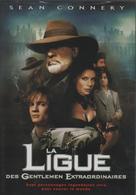 """DVD Film """"La Ligue Des Gentlemen Extraordinaires - Édition Simple """" - SEAN CONNERY - Crime"""