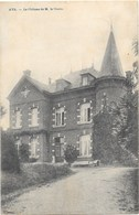 Aye NA4: Le Château De M. Le Comte 1921 - Marche-en-Famenne