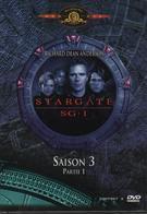 "DVD Film ""Stargate Sg-1""  Saison 3 - Volumes 8/9/10 - Action, Aventure"