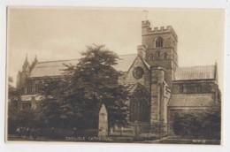 AI85 Carlisle Cathedral - Cumberland/ Westmorland