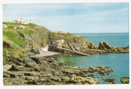 AL01 Lighthouse And Lifeboat Station, Lizard Point - Other