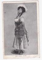 AL01 Actress - Miss Ethel Oliver - Theatre