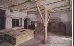 AR49 Hadden Hall, The Kitchen - Derbyshire