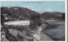 AO15 Meadfoot Beach, Torquay - Torquay
