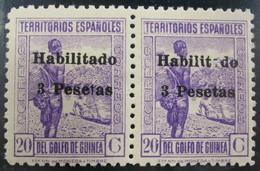 Guinea 267hpb+267 * - Spaans-Guinea