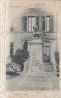 Montbeliard Le Buste De Viette 1901 - Montbéliard