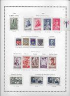 France Oblitérés - Collection Vendue Page Par Page - TB - Gebraucht