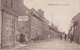 PERREUX : Grande Rue . - France