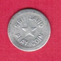 GRINLAND PLAY COIN Token  (T21) - USA