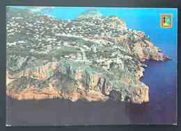 JAVEA - ALICANTE - Cabo De La Nao - Vg S2 - Alicante