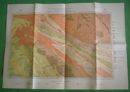 Portalegrel - Mapa - Geographical Maps