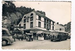 B-7252   Remouchamps : Hotel De La Grotte - Aywaille