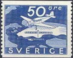 ZWEDEN 1936 Bromma PF-MNH - Nuovi