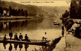 10747761 Waulsort Waulsort Meuse * - Belgique