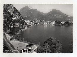Riva Del Garda (Trento) - Panorama - Viaggiata Nel 1957 - (FDC16336) - Trento