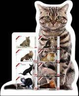 Ref #185 Indonesia 2016 Domestic Cats - Indonesia