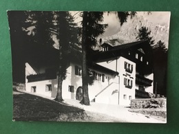 Cartolina Albergo Obereggen - Gasthof - Bei Ortner - 1960 - Cartoline