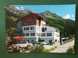 Cartolina Valgrisanche - Aosta - Albergo Grande Sassiere - 1966 - Non Classificati