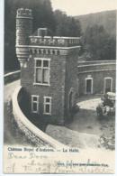 Houyet - Château Royal D'Ardenne - La Halte - Edit C. Van Cortenbergh Fils - Houyet