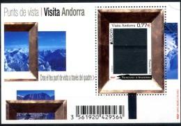 Europa 2012 - Andorre Française ** - Europa-CEPT