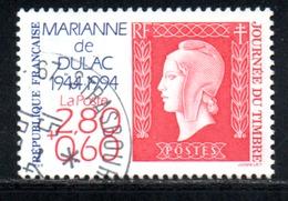N° 2863 - 1994 - Francia
