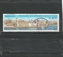 France Oblitéré  2002   N°  3489    Tourisme.  Marseille - Frankreich